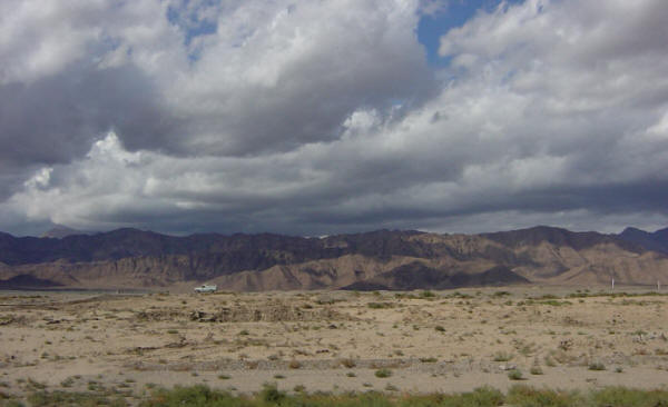 Semnan Province Beautiful Landscapes of Semnan Province