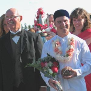 Witness For Wedding Ceremony