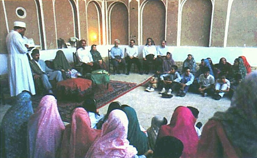 Page 1 Iranian Zoroastrian Wedding Marriage Customs