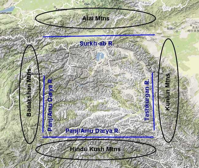 Page 3 Tajikistan Region Pamirs Badakhshan Zoroastrianism
